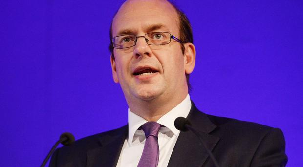 Mark Reckless now sits in the Welsh Assembly