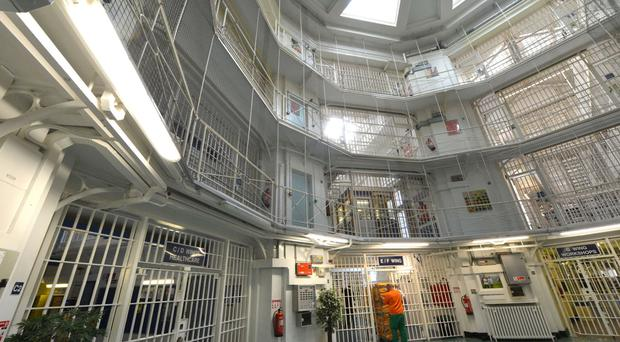MPs have had their say on prison reforms