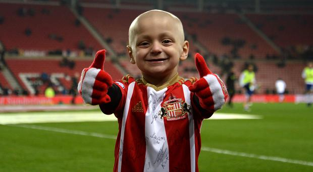 Bradley Lowery's family has said treatment for his cancer is not working