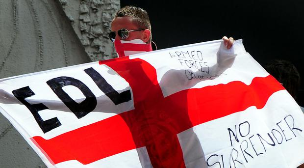 EDL said it had decided to move the rally to Birmingham