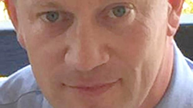 Pc Keith Palmer, the officer who was stabbed to death in the Westminster terror attack (Metropolitan Police/PA)