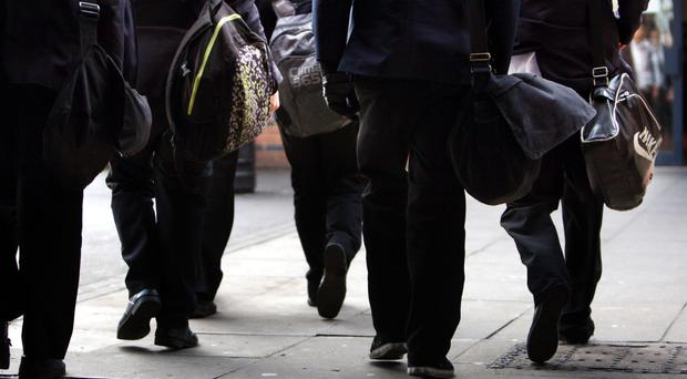 Unions have raised fears about the funding pressures facing schools