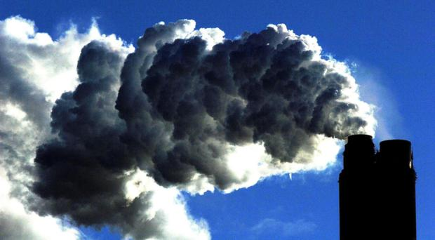 The average Briton's carbon footprint is now 33% less than in 1992, according to data