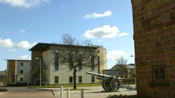 Graduate was murdered by soldier after ending their relationship, court hears