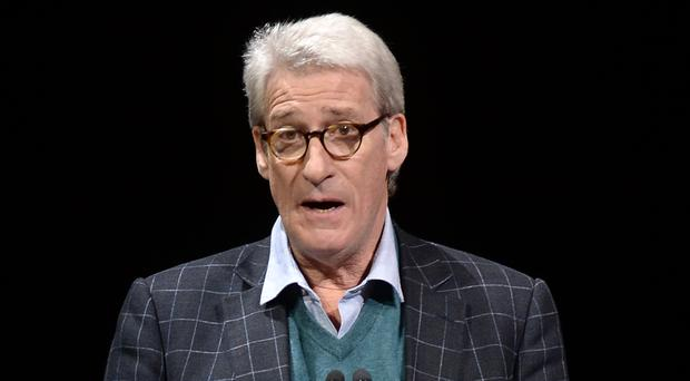 Jeremy Paxman congratulated the winning team and added there was