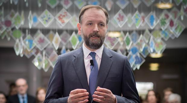 Simon Stevens said the major national upgrade to stroke services would put the NHS at the leading edge of stroke care internationally