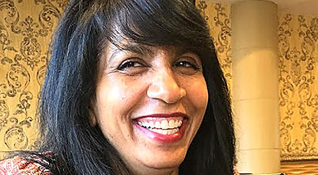 Kanwal Bernice Williams had been missing since March