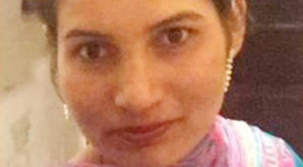 Pardeep Kaur was murdered as she walked to work in west London