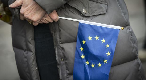 EU migrants account for as many as one in 10 employees in some sectors of the UK economy, official analysis has revealed