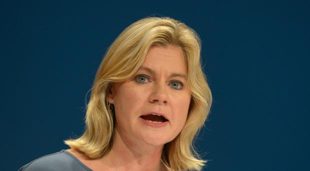 Justine Greening is expected to say that a new model of grammar schools will be open to all pupils