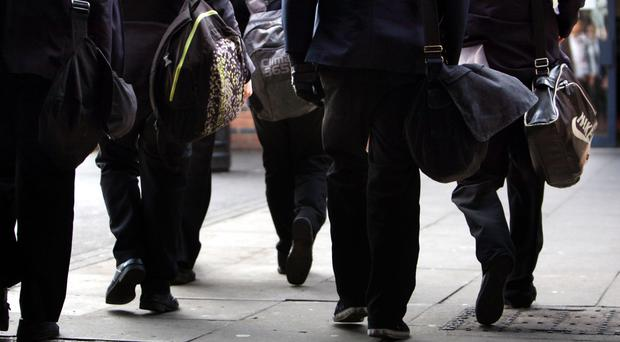 Some 61% of parents said they had donated £10 to £50 a year to a school