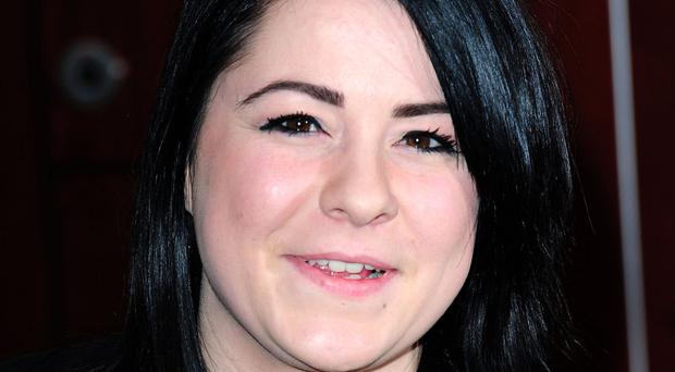 Lucy Spraggan has spoken openly about battling depression