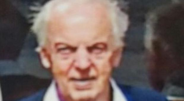 Search for missing 90-year-old sailor suspended