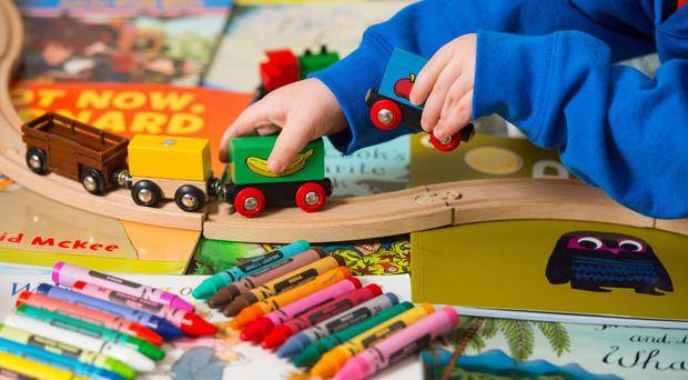 The NDNA calculates around 51,000 children will not be able to access a nursery place for 30 free hours of childcare