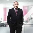 Man in the middle: David Dimbleby
