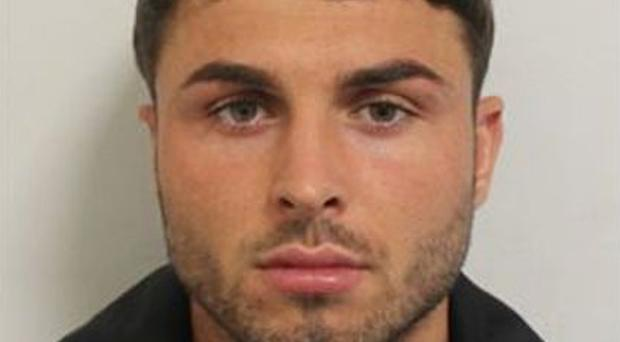 Police want to speak to Arthur Collins (Met Police/PA)