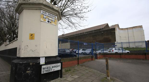 The European Committee for the Prevention of Torture visited HMP Pentonville last year