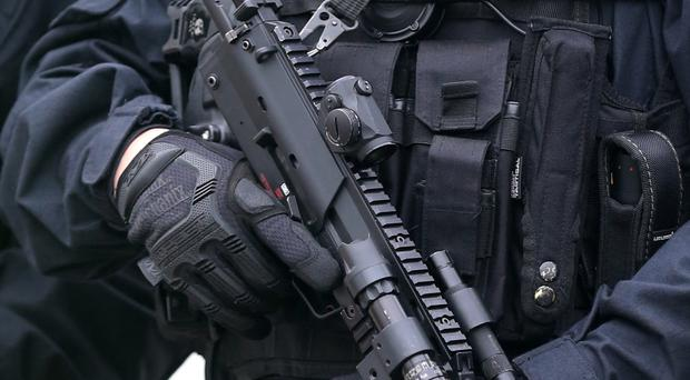 Armed police can now shoot terrorists at the wheel of vehicles