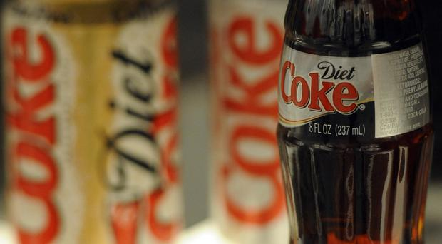 Possible link between diet sodas and stroke, dementia
