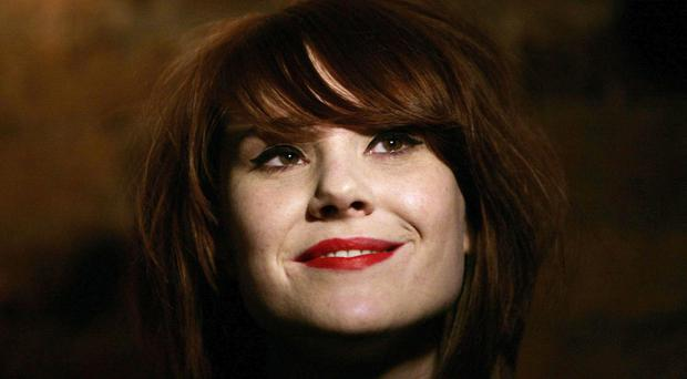 Kate Nash is an ambassador for Saturday's 10th annual Record Store Day