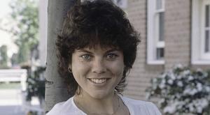 Erin Moran played Joanie Cunningham in the hit sitcom Happy Days (Wally Fong/AP)