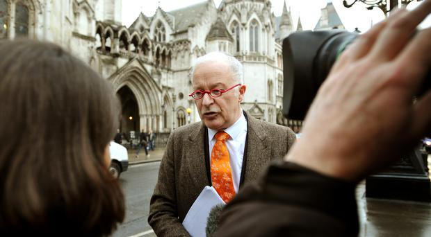 Phil Shiner was struck off for his conduct