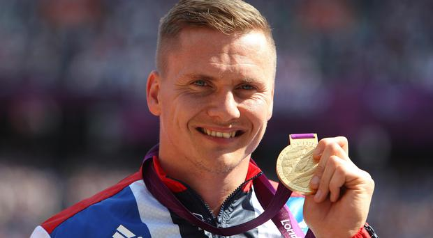 David Weir says his depression got worse after he failed to win a medal at last year's Paralympics and fell out with British Athletics