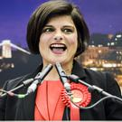 Labour MP Thangam Debbonaire said a refugee is a refugee however they were granted status