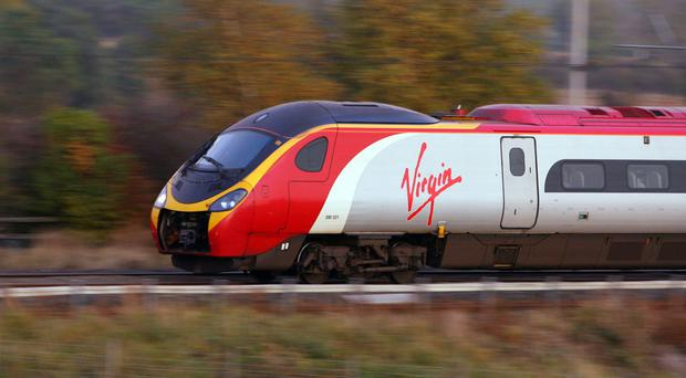 Virgin Trains are making a joint bid with SNCF