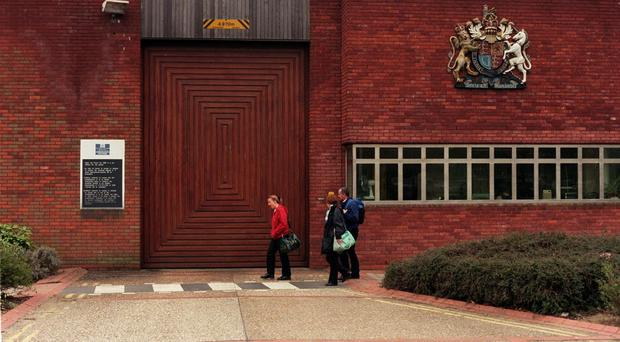 The High Court will hear a challenge over a boy's 'prolonged solitary confinement at Feltham Prison