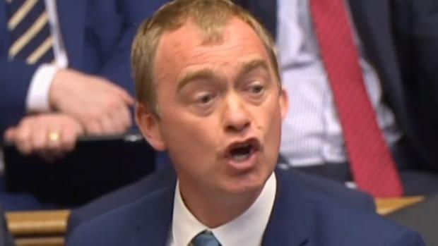 Tim Farron: I was asked the question early on and I didn't want to get into a sort of series of questions unpicking the theology of the Bible