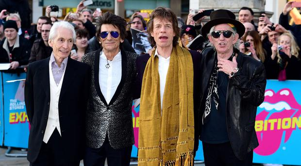 The Rolling Stones' Blue And Lonesome was recorded in just three days