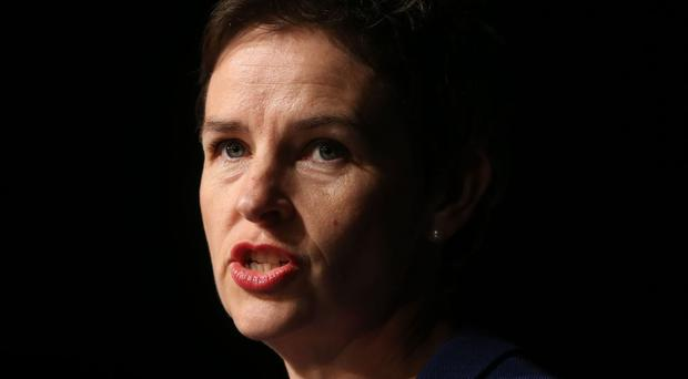 Environmental Audit Committee chairwoman Mary Creagh said the Global Goals can help end poverty and ensure a more sustainable country