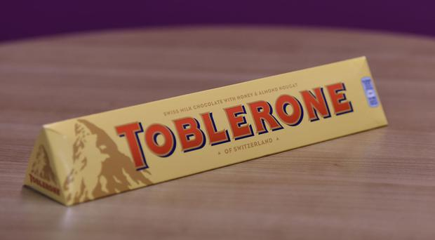 Toblerone is cheaper at Asda than at a duty free shop, Which? Travel found