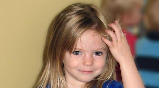 Police say they are still pursuing important leads in the Madeleine McCann case, as the 10th anniversary of her disappearance approaches (family handout/PA)