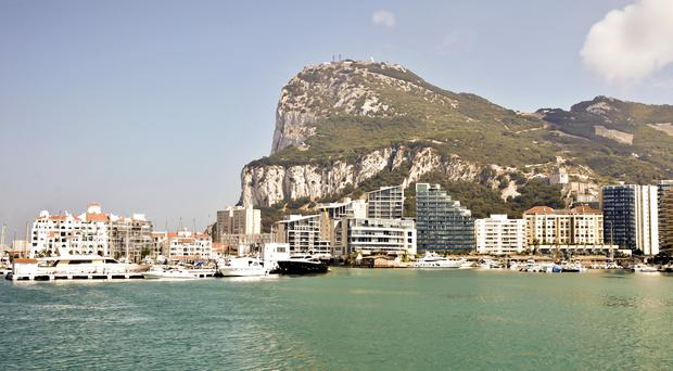 The people of Gibraltar would resist any attempt by Spain to further its 'stale' claim, said the territory's chief minister