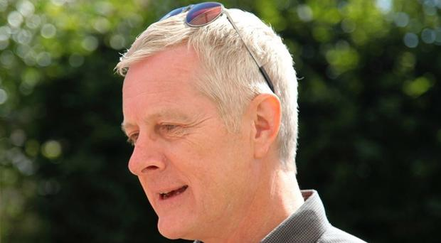 Three held over death of businessman Guy Hedger in botched burglary