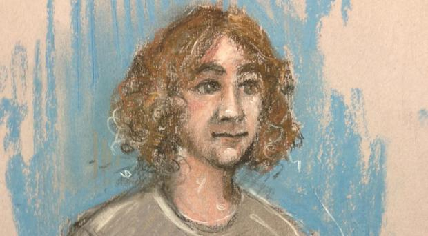 UK jury finds student guilty of planting bomb on London Tube