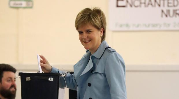 Major gains for Tories in council elections but SNP hails 'emphatic' victory