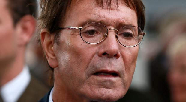 Sir Cliff Richard (David Davies/PA)