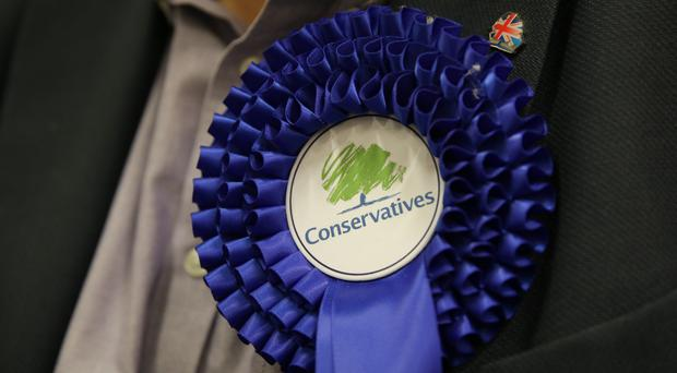 A Conservative rosette