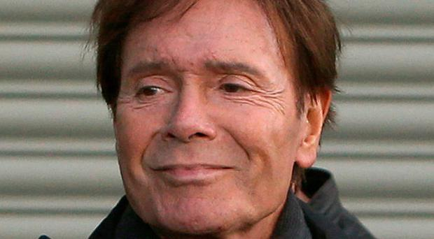 Costs: Sir Cliff Richard