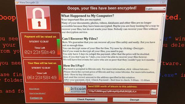 WannaCry: The biggest ransomware outbreak in history. How it works?
