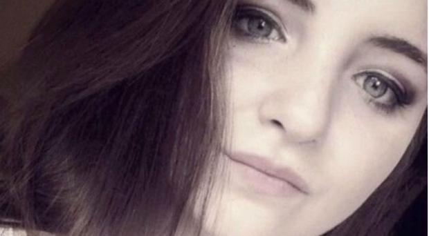 Enderby vehicle crash body was schoolgirl Megan Bannister