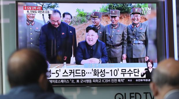 Evidence points to North Korea in global ransomware attack