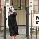 Polling station (PA)