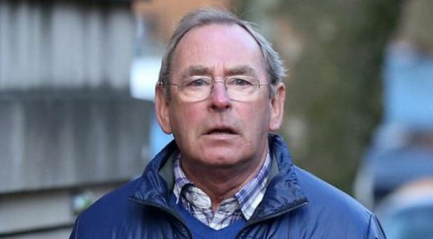 Fred Talbot was convicted of a string of sex offences against schoolboys