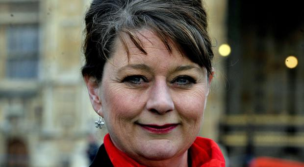 Leanne Wood (Nick Ansell/PA)