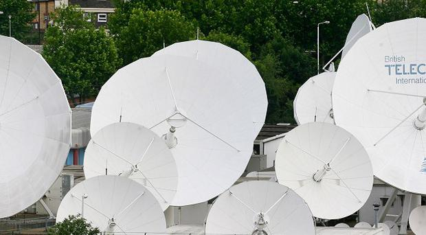 The Telecommunications Act came into law in 1984 at a time when the then government was seeking to develop the telecoms industry and stimulate investment in building new networks (stock picture)