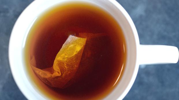 Teabags were invented by accident (Anthony Devlin/PA)